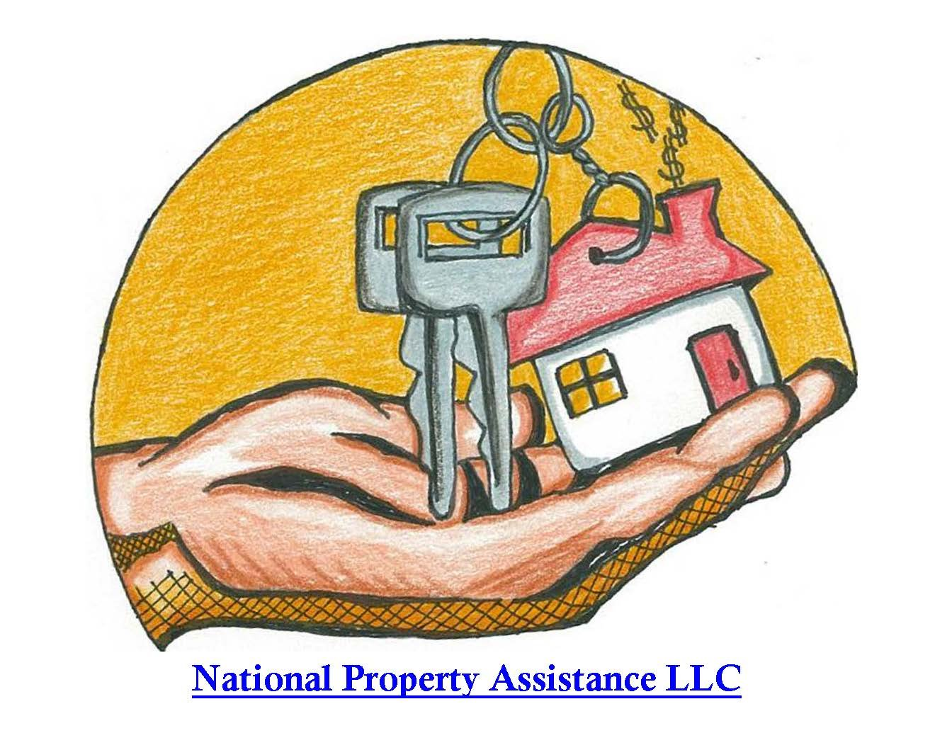 National Property Assistance LLC logo
