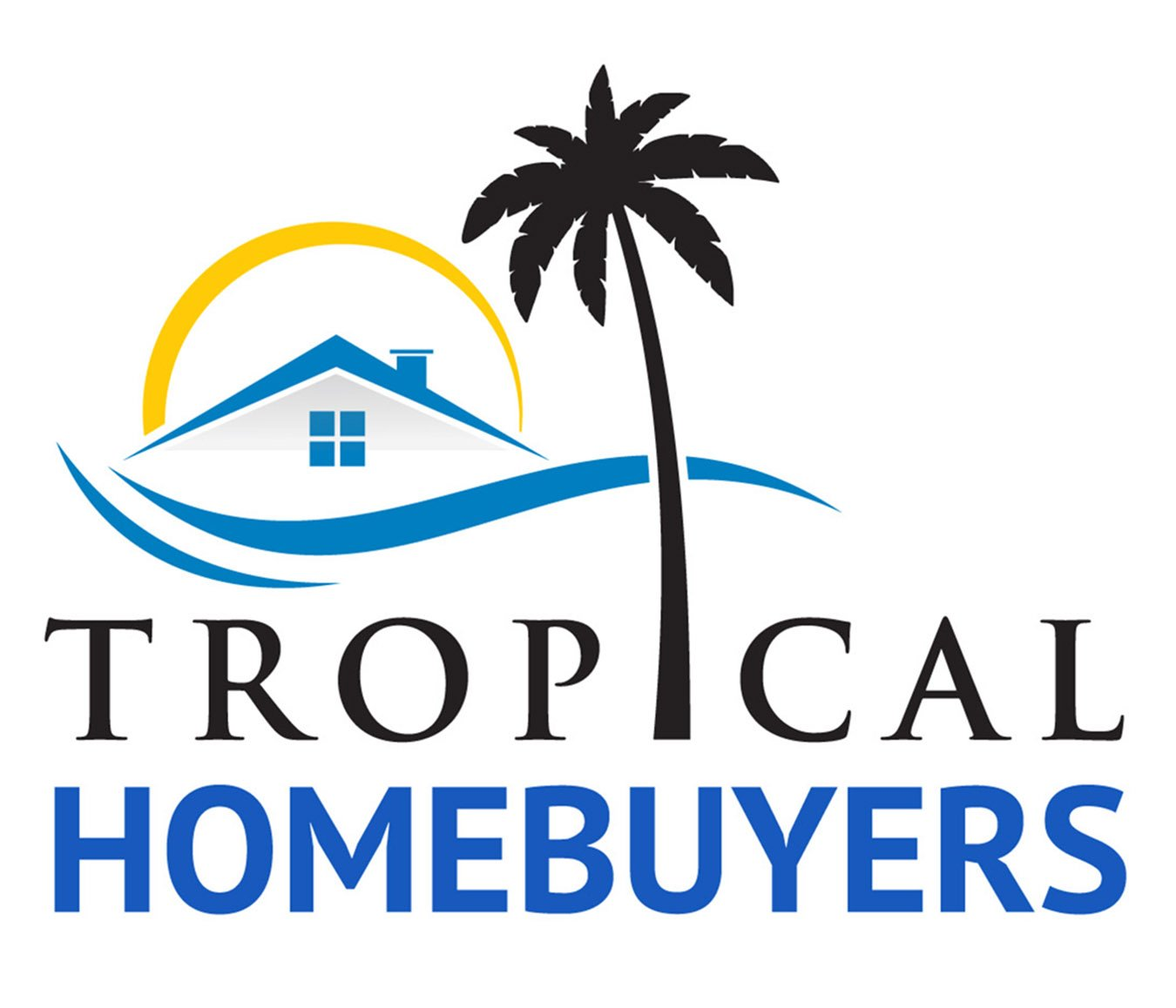 We Buy Houses in Los Angeles  logo