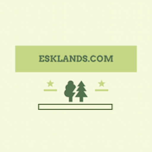 ESKLands.com / TerrenosBaratos.us logo
