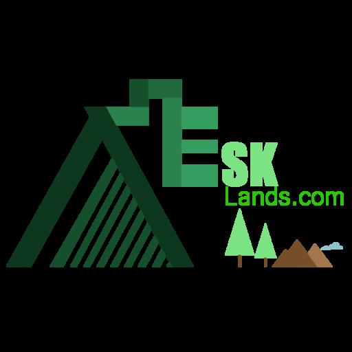 ESKLands.com  logo