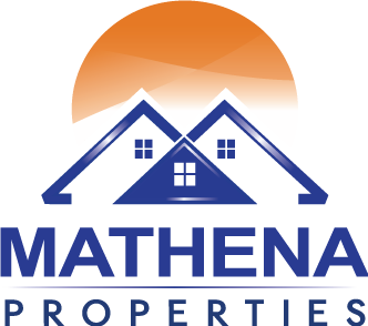 MATHENA PROPERTIES logo