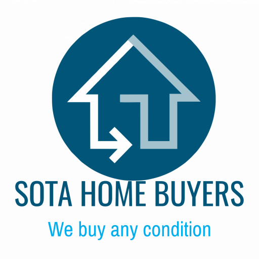Sota Home Buyers logo