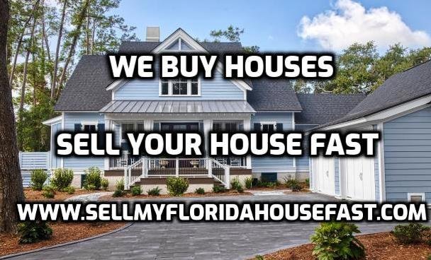 sell my house fast Clearwater Fl