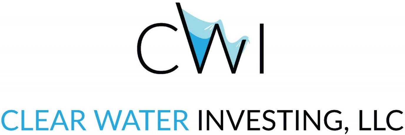 Clear Water Investing, LLC | We Buy Houses logo