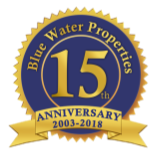 Blue Water Properties