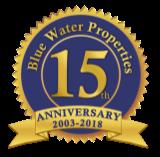 Blue Water Properties