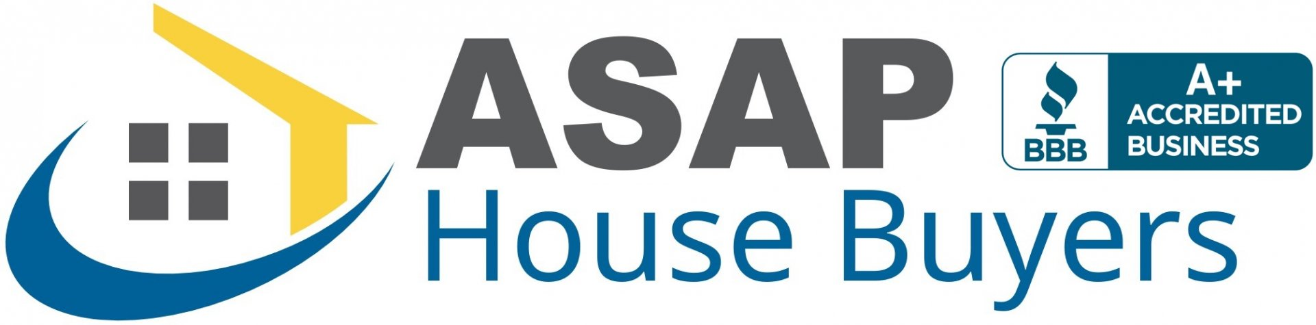 ASAP House Buyers  logo