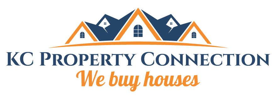 KC Property Connection  logo