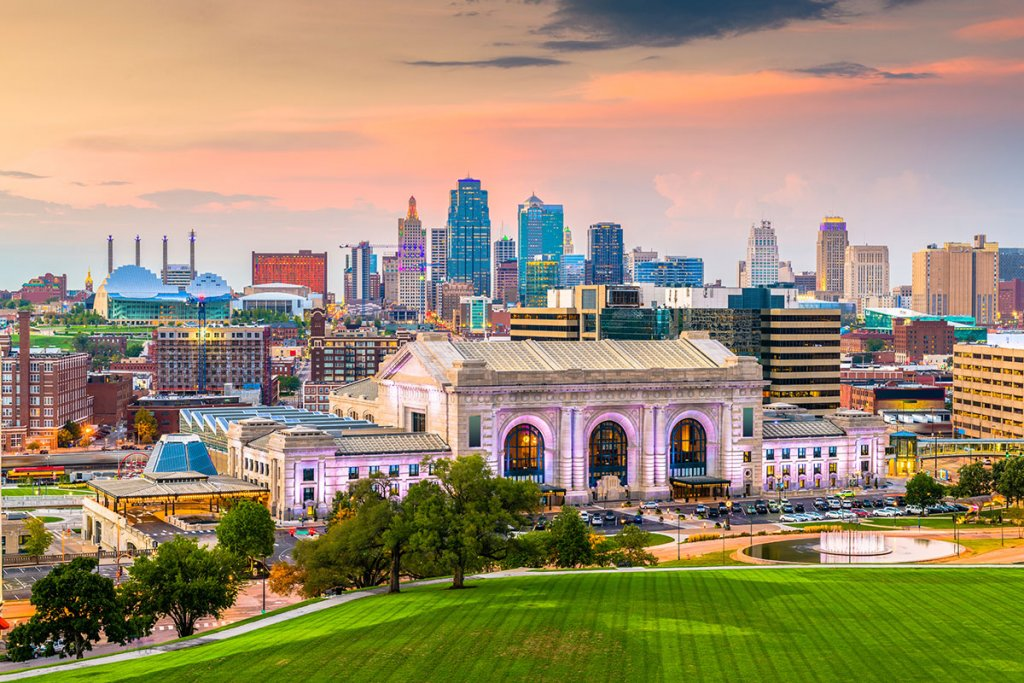 Calling Kansas City Home is Becoming Increasingly Popular
