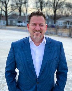 Nick Stoddard - Owner