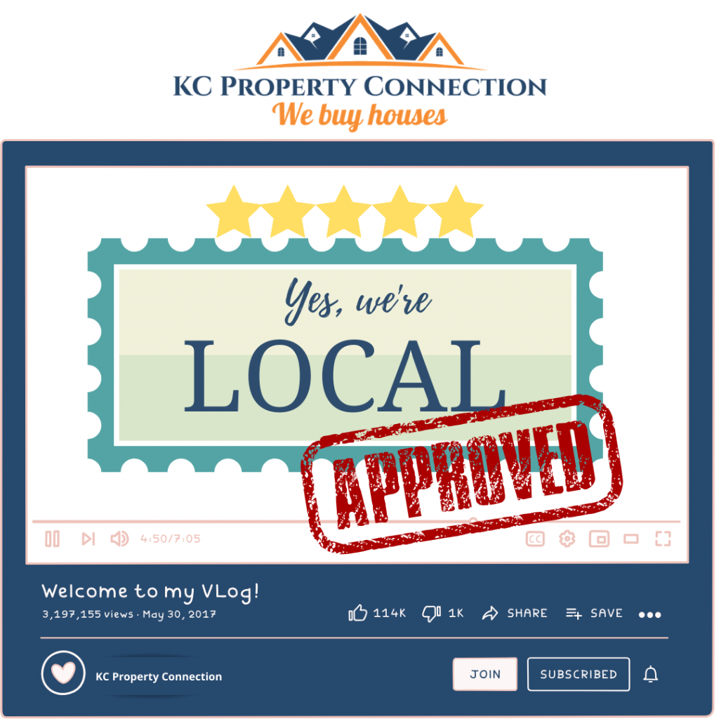 Certified local home  buyers