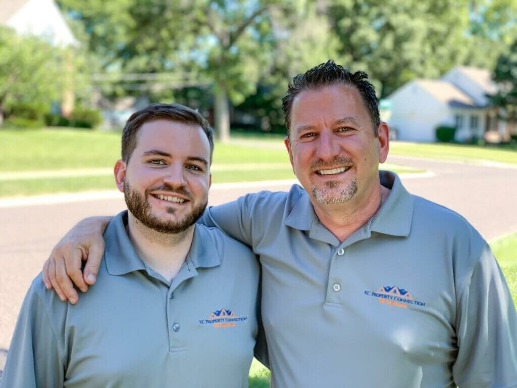 KC Property Connection Owner