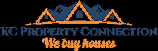 KC Property Connection  logo