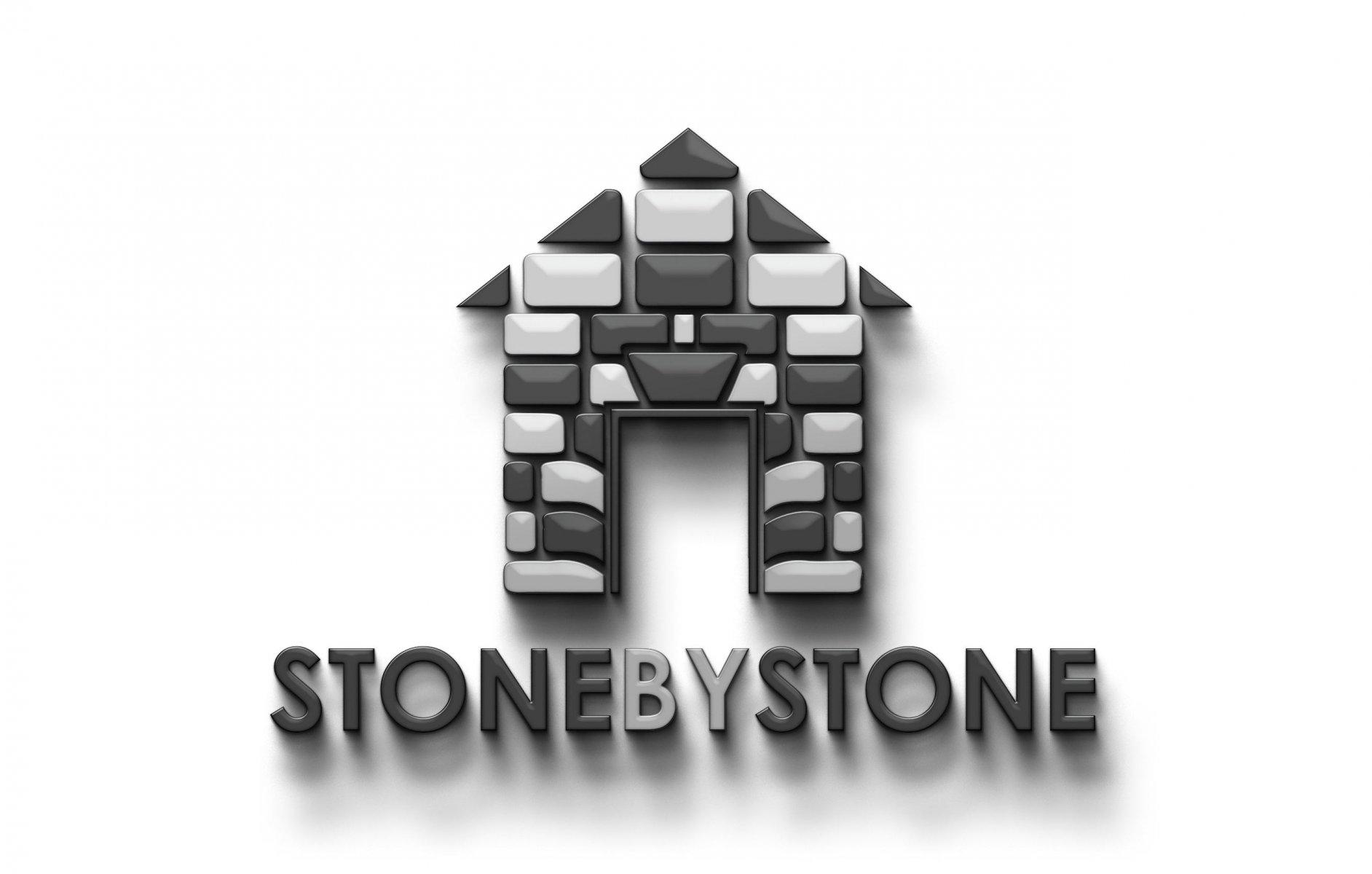 Stone by Stone logo