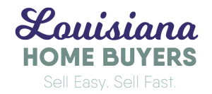 Louisiana Home Buyers  – Sell Easy – Sell Fast – Sell Today! logo