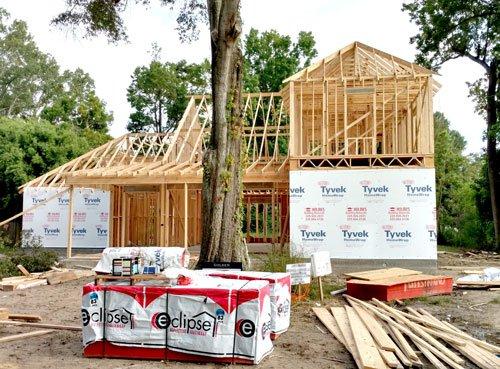 Louisiana Home Buyers