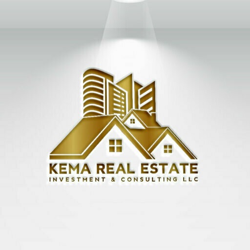 Kema Real Estate Investment & Consulting LLC  logo