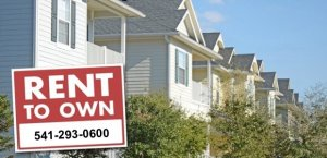 Rent to Own Homes in Eugene - Mid Valley Leasing