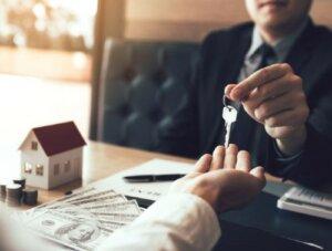 locla cash home buyer