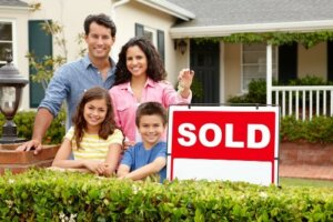 homebuyers in Sacraemento California