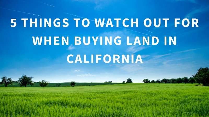 We buy homes in California for cash