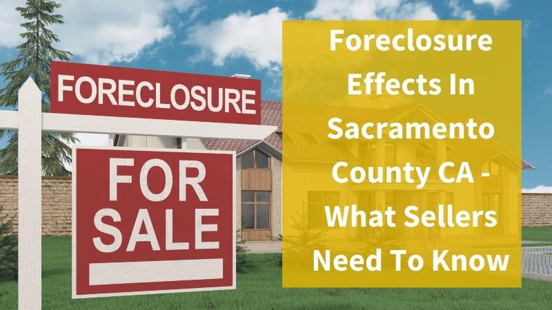 We buy properties in Sacramento County CA