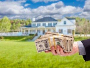 Cash ofr house in Sacramento CA