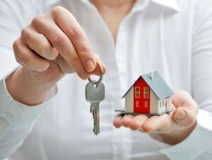 California cash home buyer