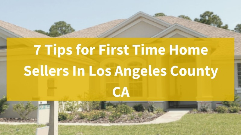 Sell my house fast in Los Angeles County CA