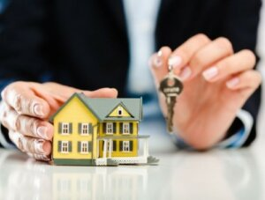 Real estate investment terms