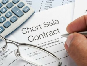 short selling your home in Sacramento CA