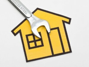 Repair costs when selling house in Benicia CA