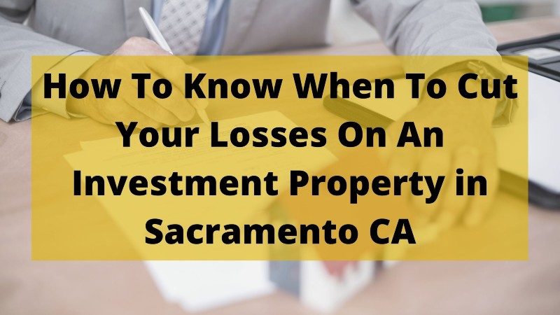 Cash for houses in Sacramento CA