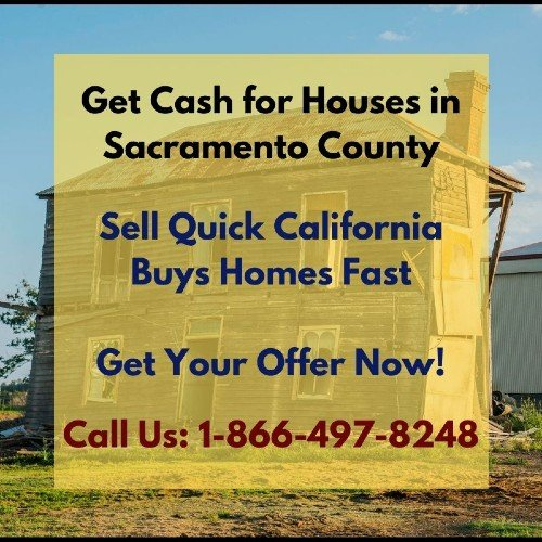 sell my house fast Sacramento county