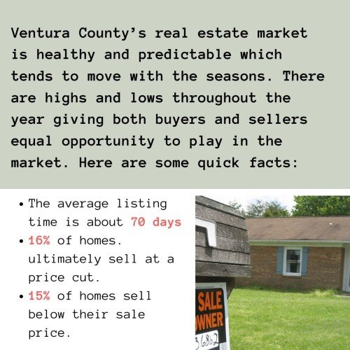 sell my house fast ventura county