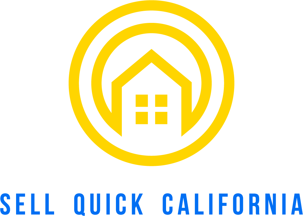 We Buy Houses California | Sell My House Fast logo