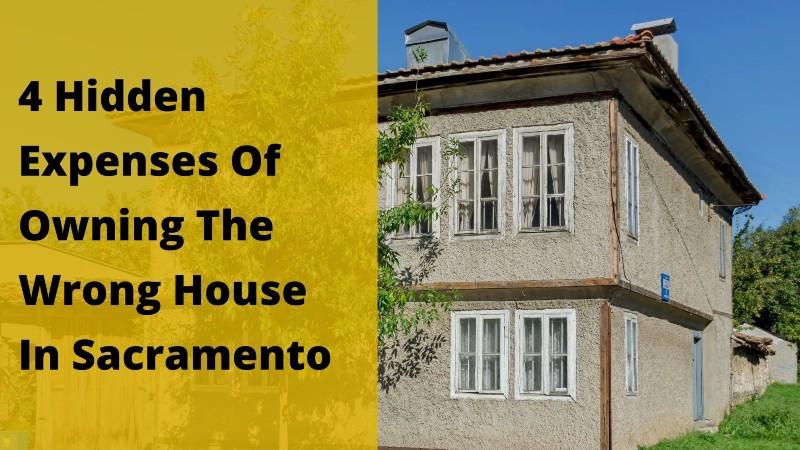 Sacramento California home buyers