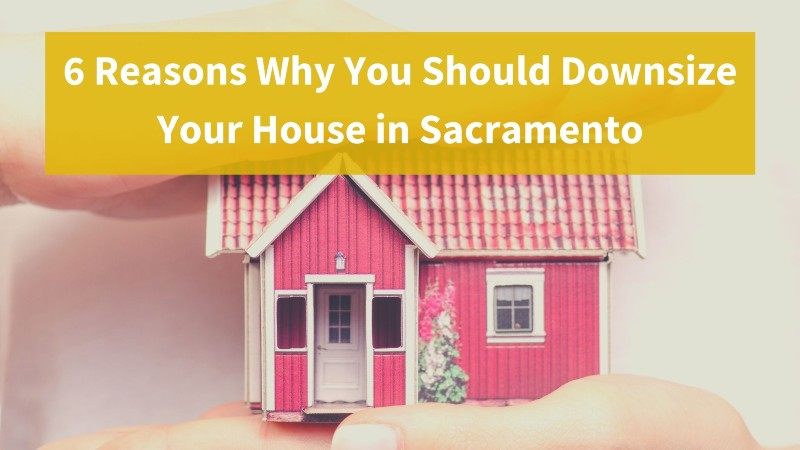 We buy properties in Sacramento