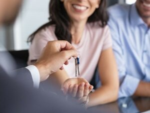 Sacramento home buyer
