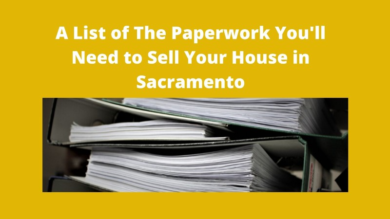 We buy houses Sacramento fast