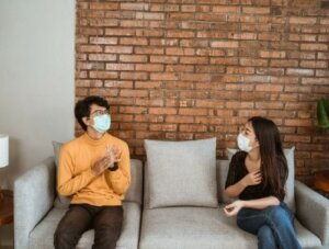 social distancing when selling your house in Sacramento