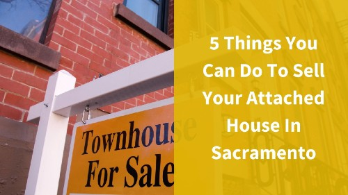 We buy houses in Sacramento fast