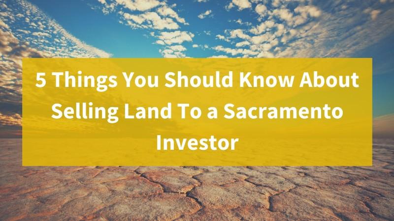 We buy houses Sacramento CA