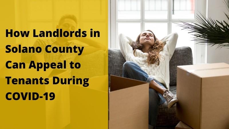 Real estate investors in Solano County