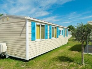 invest in mobile homes