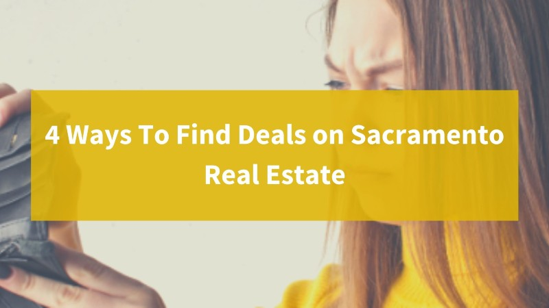Sell your house fast for cash in Sacramento