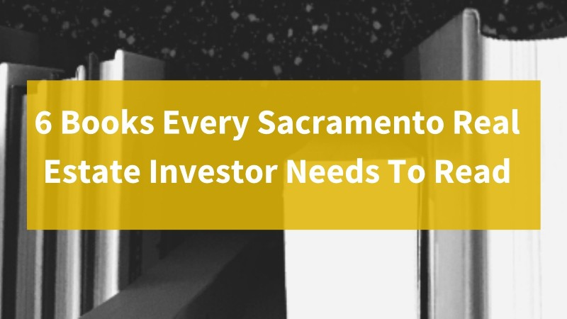 Real estate investor in Sacramento