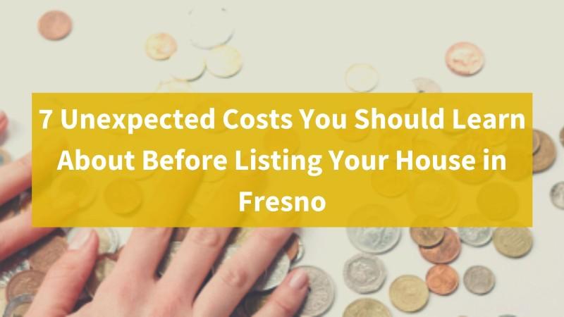 We buy houses in Fresno