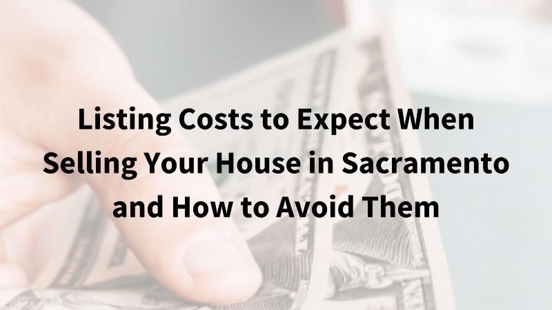 We buy homes in Sacramento California