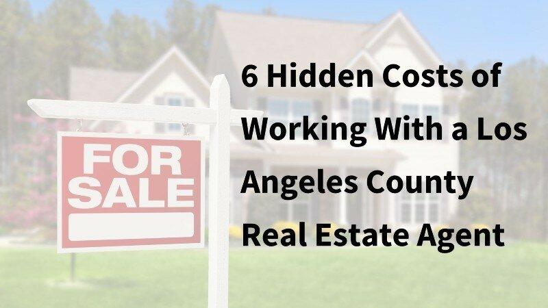 We buy houses Los Angeles County